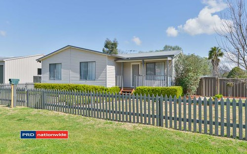 1 Fletcher Street, Werris Creek NSW 2341