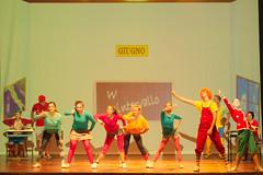 17241 - Nel paese dei balocchi (Diego Rosato) Tags: pinocchio spettacolo teatro show theater nikon d700 85mm rawtherapee canzone song musical dance ballo lucignolo