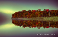 Prefect Reflection (aMemoryCaptured) Tags: other office sunsetsunrise flikr northamerica newengland events places desktop usa holiday autumn fantastic nature fantasticnature