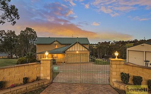 335 Bells Road, Grose Vale NSW 2753