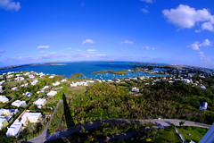 America's Cup Playground (DHaug) Tags: americascup auldmug sailingmatchrace tournament bermuda sailing yacht atlantic ocean gibbshilllighthouse fisheye samyang8mmf28edasifumc xt2 fujifilm sooc january 2017 louisvuitton shadow littlesound bigsound getty gettyimages