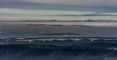 North from here (Фифо) Tags: bulgaria borovets north balkan thebalkan sunset panorama landscape photography layers mountains mountain mountainsineurope rila ski skiing българия балкана боровец панорама залез красивзалез пейзаж планина планини планините пластове рила