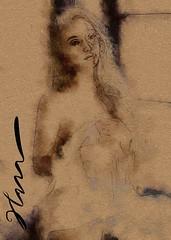 art (ghassanv512) Tags: brushstroke art artoil oil ghallery ghassan فن لوحه تجريد سريالي بغداد فنلندا زيت الوان رسم كنفاس