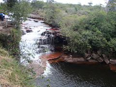 Salto Kawi Merú (Wguayana) Tags: venezuela bolívar gran sabana salto kawi cascada waterfall water agua nature río river lake lago