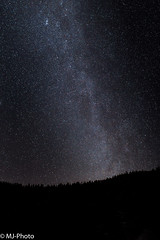 Milchstraße (MJ-Photo.at) Tags: milchstrase milky way milkyway night nacht outdoor photo photgraphy canon sigma 35mm picture austria