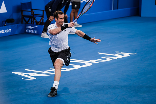 "Andy Murray • <a style=""font-size:0.8em;"" href=""http://www.flickr.com/photos/125636673@N08/31953036226/"" target=""_blank"">View on Flickr</a>"