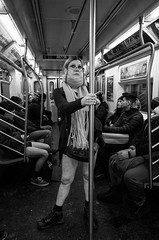 2017 No Pants Subway Ride (Roy Savoy) Tags: streetphotography street blackandwhite bw nyc city people roysavoy newyorkcity newyork blacknwhite streets streettog streetogs ricoh gr2 candid flickr explore candids photography streetphotographer 28mm nycstreetphotography gothamist tog mono monochrome flickriver snap digital monochromatic blancoynegro