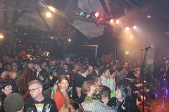 The Lookouting: 924 Gilman's 30th Anniversary! (IngyJO) Tags: 924gilman 924gilmanbenefitshow gilmanrats lookoutrecords thelookouting berkeley poppunk punk funk wynonariders surrogatebrains scherzo monsula corruptedmorals livemusic concerts