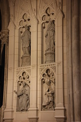 IMG_8299 (comtrag) Tags: newyorkcity stpatrickscathedral saintpatrickscathedral church christmas