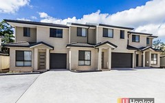 4/21 Beatrice Street, Rooty Hill NSW