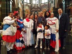 """Misa de conmemoración del día de la Virgen de la Altagracia • <a style=""""font-size:0.8em;"""" href=""""http://www.flickr.com/photos/143921865@N05/32496724465/"""" target=""""_blank"""">View on Flickr</a>"""