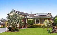 14 Rosebery Avenue, Macquarie Hills NSW