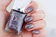 .:: Dior - Bossa Nova ::. (Cinthia Emerich) Tags: esmalte unha nail nailpolish nailenamel naillacquer nailvarnish dior 506 allegorie alexa josephine bossanova