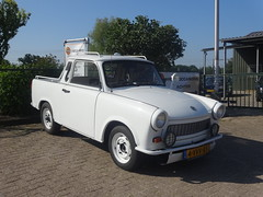 Trabant Pick Up Teuge (willemalink) Tags: up pick trabant teuge