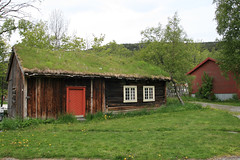 Norway, Molde (tweedy35) Tags: city building slr norway museum canon europe scandinavia molde romsdalmuseet