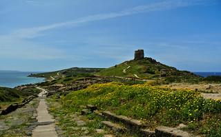 Tharros - Sardinia
