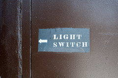 ← Light Switch