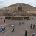 Pirâmide do Sol, a terceira maior do mundo!