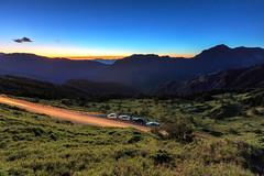 IMG_4880-82 (JIMI_lin) Tags: panorama sunrise widescreen taiwan     hehuanmountain