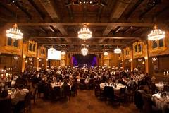 Ci2011 Gala Dinner