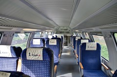 First Class Dosto Interior (TheJRB) Tags: station train germany deutschland interior cologne railway zug bahnhof trains kln rails nrw bahn nordrheinwestfalen zge northrhinewestphalia dosto re10510