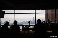 A different lunch (gemma_canal) Tags: nyc ny newyork travelling skyline us holidays favme followme