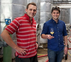 "Levin Vintage 2013 - Francois & Jordan • <a style=""font-size:0.8em;"" href=""http://www.flickr.com/photos/133405556@N08/20052705056/"" target=""_blank"">View on Flickr</a>"