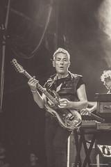 Alice Botté (DelFalko) Tags: hubert felix thiefaine nantes concert musique fender festival hft alice botté christopher board lucas thiéfaine
