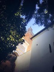 Sidi boumedien minaret (Kheops85dz) Tags: tlemcen sidiboumedien تلمسان سيديبومدين صومعةسيديبومدين