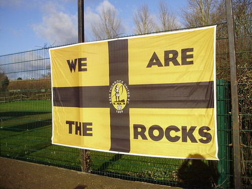 We Are The Rocks