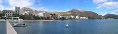 Puerto Pollensa, Mallorca, Spain (kevin_livesey) Tags: spain espagna puerto pollensa port de mallorca balearics island mediterranean
