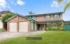 1 Salamander Grove, Baulkham Hills NSW