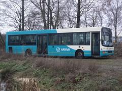 "Wrightbus Commander ""Arriva"" (harry_nl) Tags: netherlands nederland 2016 waddinxveen wrightbus commander arriva 6281 bntb29 wcar"