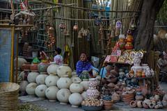 From the street of Jodhpur. (sonalkhunt) Tags: jodhput rajathan india bluecity street streetphotography rangilorajathan trave travel travelphotography travellers travellersofindia placestogo
