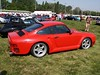 Porsche 911 (911gt2rs) Tags: event treffen meeting show tuning bodykit 959 umbau custom rot red sportwagen coupe 930 gmodell