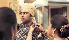 A wedding - Baroda (Ashit Desai) Tags: wedding traditional gujarat gujarati baroda vadodara ashit desai 2017 bride bridegroom india marriage local ceremony indian