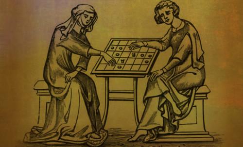 """Iconografía del medievo / Colección de alegorías y símbolos • <a style=""""font-size:0.8em;"""" href=""""http://www.flickr.com/photos/30735181@N00/32155333490/"""" target=""""_blank"""">View on Flickr</a>"""