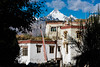 India, Kashmir, Ladakh (David Ducoin) Tags: altitude asia electricity himalaya house india ladakh landscape mountain northindia roof snow summer village zanskar leh kashmir in