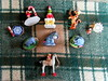 A Selection From My Collection (genesee_metcalfs) Tags: hallmark keepsake christmas ornaments