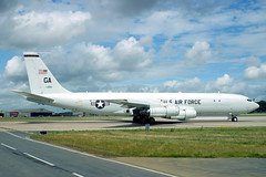 97-0201 Boeing 707-347C/E-8C United States Air Force (pslg05896) Tags: ffd egva riat fairford usaf 970201 boeing707 e8c unitedstatesairforce