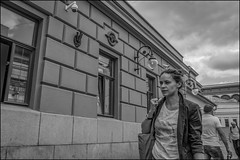 DR150802_0992D (dmitry_ryzhkov) Tags: terminal station motion movement walk walker walkers pedestrian pedestrians sidewalk woman women lady sony alpha black blackandwhite bw monochrome white bnw blacknwhite day one art city europe russia moscow documentary journalism street streets urban candid life streetlife citylife outdoor outdoors streetscene close scene streetshot image streetphotography candidphotography streetphoto candidphotos streetphotos moment light shadow people citizen resident inhabitant person portrait streetportrait candidportrait unposed public face faces eyes look looks