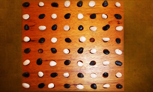 "Petteia - Ludus Latrunculorum  / Iconografía de las civilizaciones helenolatinas • <a style=""font-size:0.8em;"" href=""http://www.flickr.com/photos/30735181@N00/32399879381/"" target=""_blank"">View on Flickr</a>"