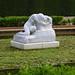 Escultura modernista: Desconsol de Josep LLimona 1888 (Moderniste sculpture: 'Distress' by Josep Lli