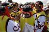 Tibetan Horse Riders (oeyvind) Tags: china tibet amdo kham 中国 青海 中國 西藏 yushu qinghai chn 玉树 藏族 jyekundo gyegu 康巴 玉樹 安多 བོད་ ཁམས སྐྱེ་དགུ་མདོ་ ཨ༌མདོ ཡུས་ཧྲུའུ་