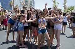 Free spirits (Dan_lazar) Tags: gay girls israel community tel aviv pride parade ישראל אביב תל קהילה בנות הומו מצעד לסבית הגאווה