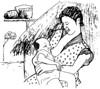AOR_SUD00142 (bloomlibrary) Tags: people woman child mother breastfeeding ibu nursing orang anak wanita menyusui orangorang
