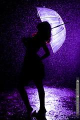 Purple Rain Serie (erickdiaz2477) Tags: sexy girl beautiful beauty rain mexicana canon lluvia mujer glamour women purple mexican latin bella latina hermosa glamor morado purpura momax