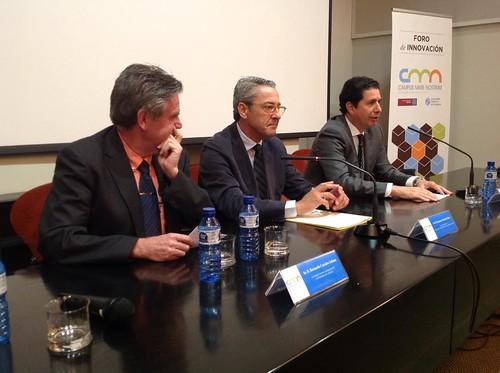 Foro CMN de Innovación y Exportación 5