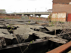 2009 - 04 - 11 - Fixer Upper (Mississippi Snopes) Tags: decay mountaingoats nochildren petersburgvirginia infertile