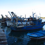 "Fishing Boats <a style=""margin-left:10px; font-size:0.8em;"" href=""http://www.flickr.com/photos/14315427@N00/18727563084/"" target=""_blank"">@flickr</a>"